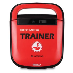Mediana T15 AED Trainer