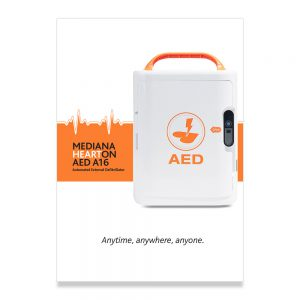 Mediana A15 A16 Reliance Medical